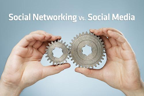 social-networking-vs-social-media