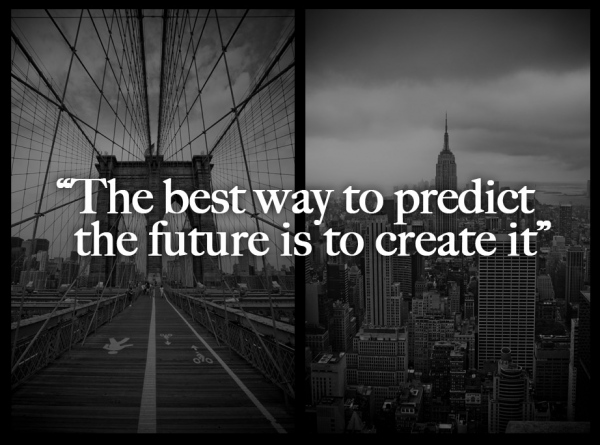 create your future - advice for working with a staffing agency