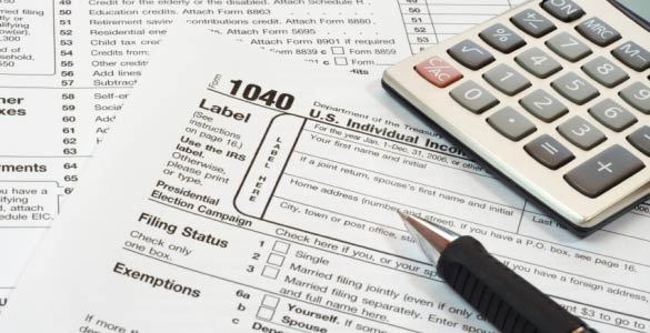 Job Search Taxes and Deductions