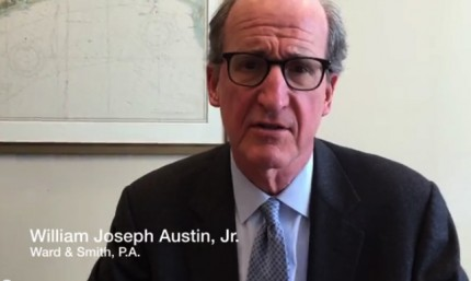 Joseph Austin Discusses Application and Age Discrimination