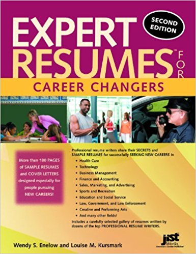 our work is featured in publications on resumes cover letters interviews