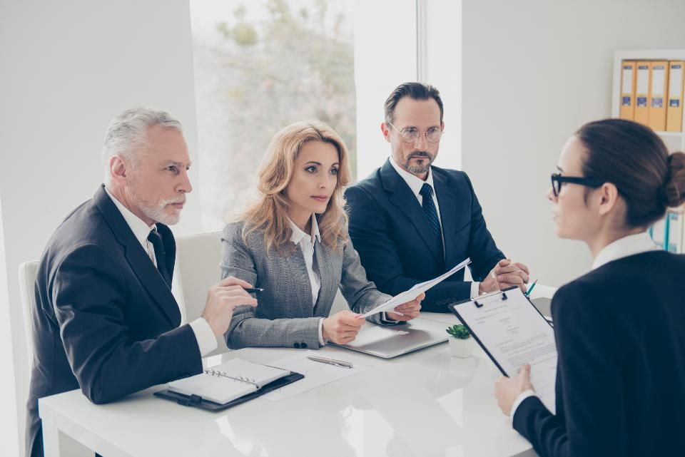 The Hidden Interview Tells That Hiring Managers Want To Know | CareerPro Inc.